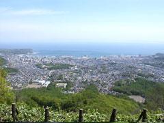 小樽天狗山